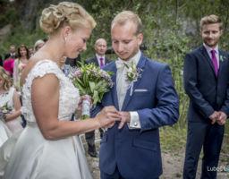 Lom nová amerika svatba